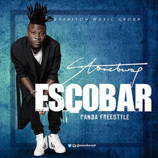 Stonebwoy - Escobar (Panda Cover) Latest Ghana Music downloads