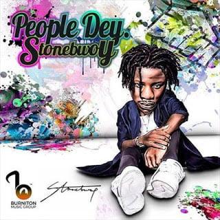 Stonebwoy PeopleDeypeople dey - Stonebwoy - People Dey