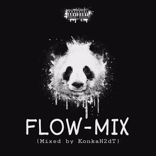 Teephlow - Panda Flow Mix Teephlow - Panda Flow Mix