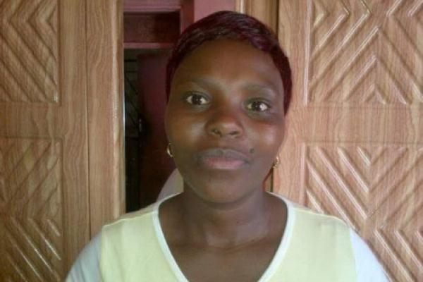 Twowomenshareaman2Coneiskilled - female security guard shot dead over alleged affair with supervisor