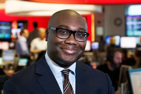 Why Komla Dumor's ghost still haunts and taunts me