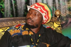 'If 'Wee' is legalized, we'll dance in tears' – Blakk Rasta
