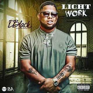 light workD Blackft.CassperNyovest Elale - D-Black ft. Cassper Nyovest - Elale