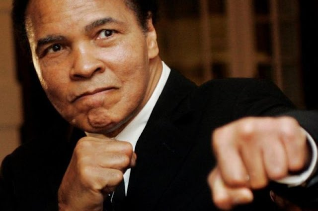 BoxinglegendMuhammadAlidiesaged74 - Boxing legend Muhammad Ali dies at 74