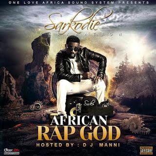 Dj Manni Ft. Sarkodie Africa Rap God 2016