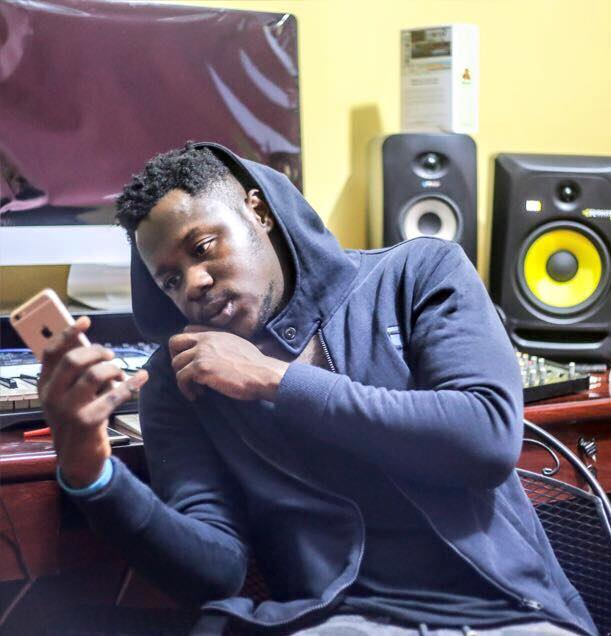 Medikal - Time No Dey (Prod. by Unkle Beatz)