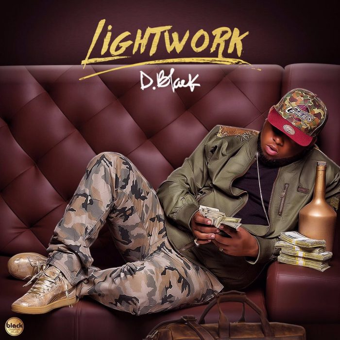 D Black ft. Davido Seyi Shay Vanessa Mdee Stanley Enow Carry Go - D-Black - Carry Go ft. Davido, Seyi Shay, Vanessa Mdee, Stanley Enow (LightWork Album)