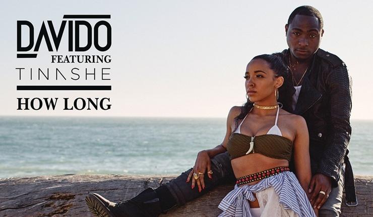 Davido - How Long ft. Tinashe mp3 download