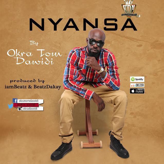 Okra Tom Dawidi - Nyansa