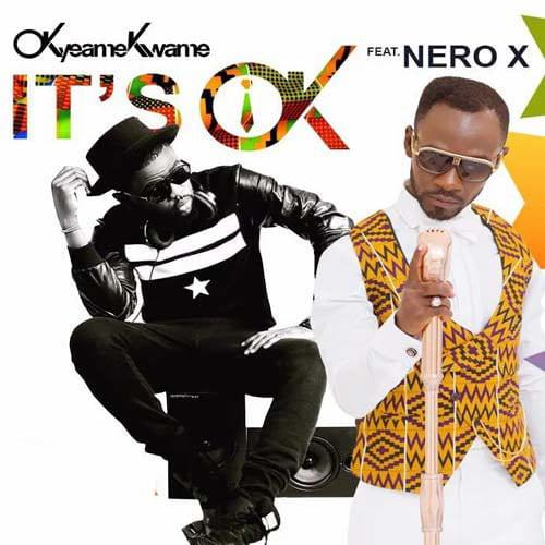 okyeame-kwame-its-ok-ft-nero-x-prod-by-peewezel