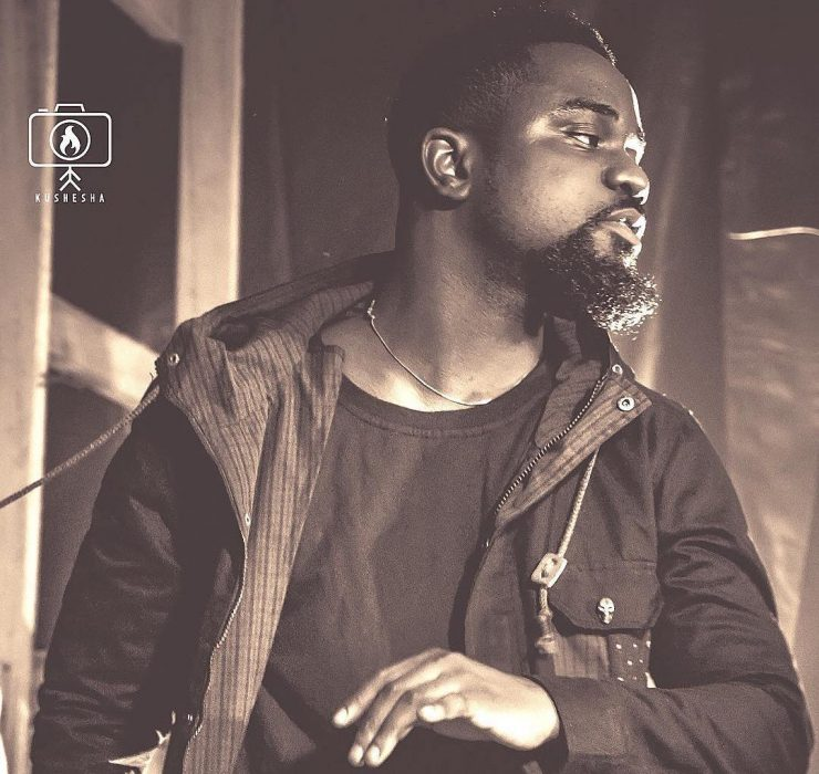 Sarkodie My City Tema - Sarkodie - My City Tema