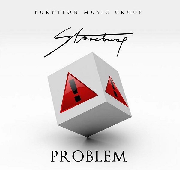 Stonebwoy - Problem (Prod By BeatzDakay)