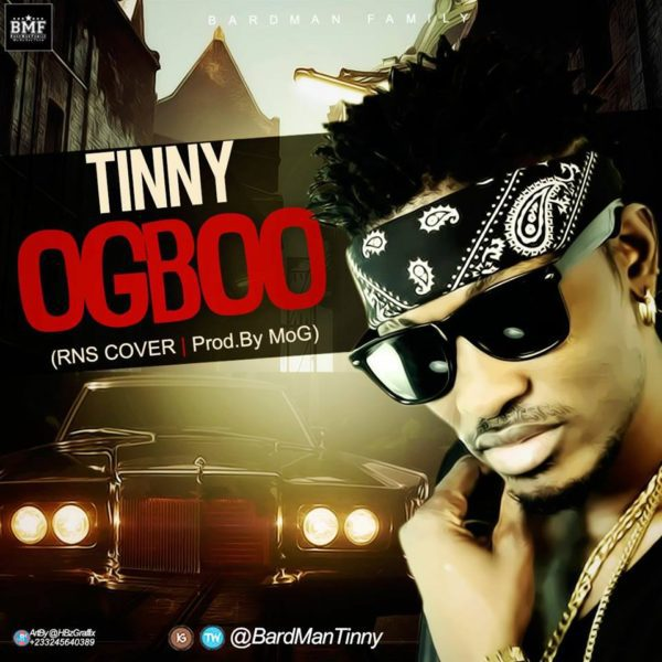 Tinny - Ogboo (RNS Cover)