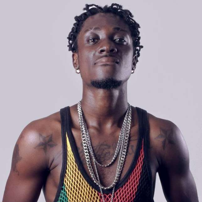 Vybrant Faya dies in motor accident - Vybrant Faya dies in motor accident