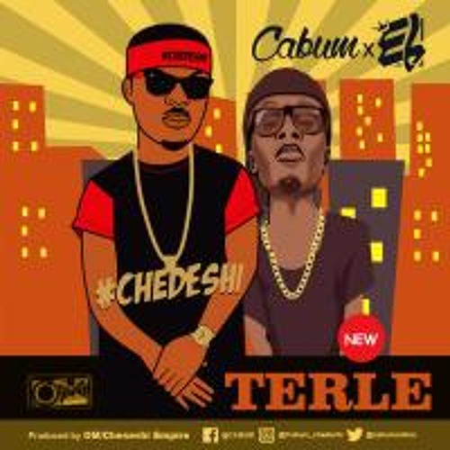 Cabum ft. E.L Terle - Cabum ft. E.L - Terle {Download Mp3}