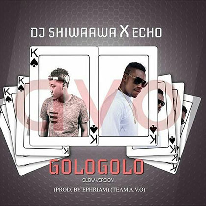 Dj Shiwaawa x Echo Gologolo Slow Version - Dj Shiwaawa x Echo Gologolo Slow Version {Download mp3}