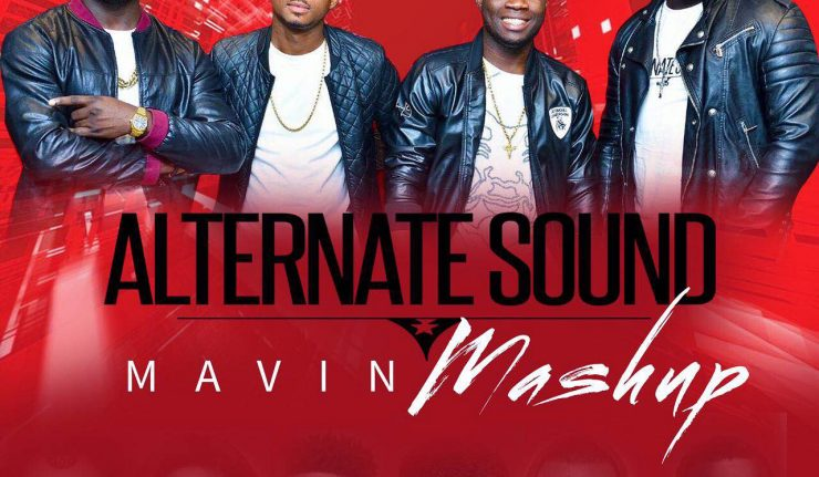 gospelondebeatz-alternate-sound-mavin-mashup