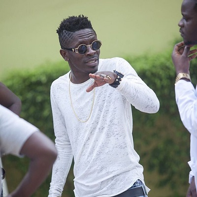 I have more money than any artist of my age in Ghana - Shatta Wale