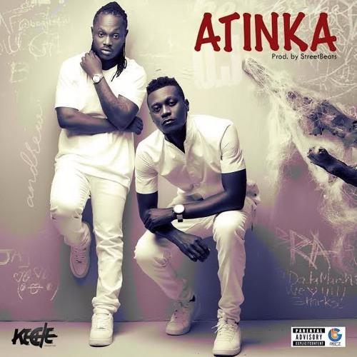 Keche Atinka Prod. By StreetBeatGH - Keche - Atinka (Prod. By StreetBeatGH)