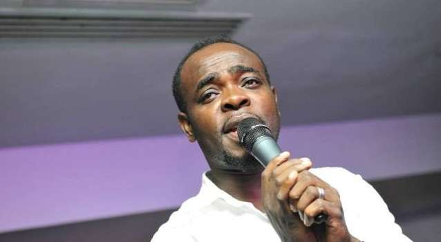 Kofi B Blasts VGMA Organisers - Kofi B Throws Jabs at VGMA Organisers