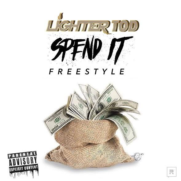 lighter-t-o-d-spend-it-freestyle