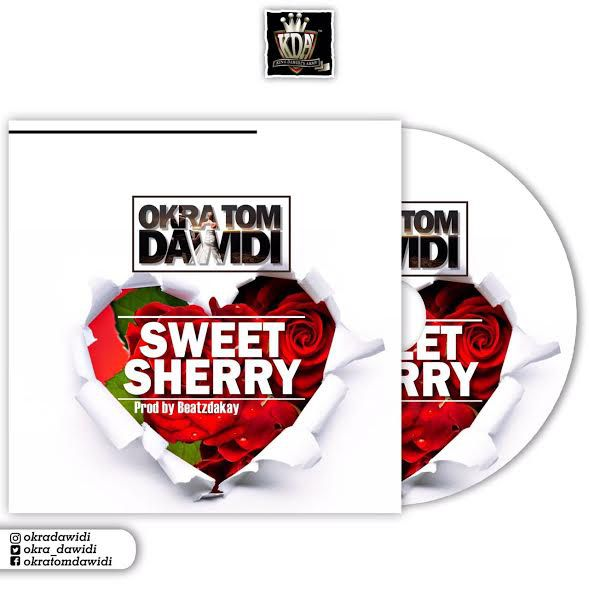 Okra Tom Dawidi Sweet Sheri  - Okra Tom Dawidi - Sweet Sheri (One Dread Riddim Prod. by Beatz Dakay)