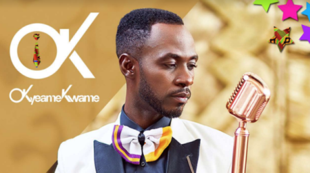 Okyeame Kwame To Be Honored By Mayor Of Cincinnati In USA