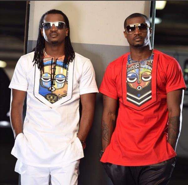 P-Square makes almost N200 million every year from Uber