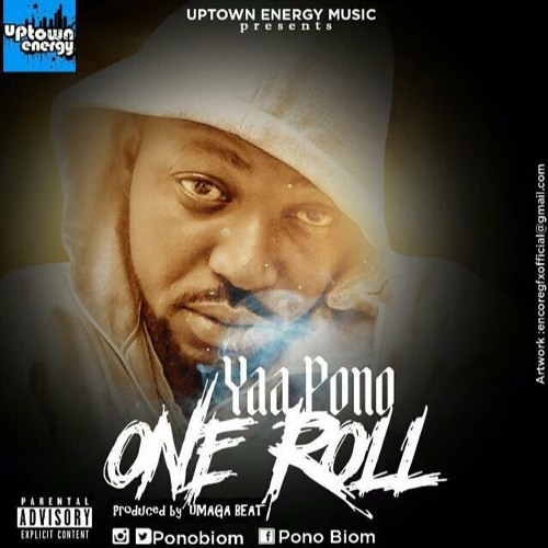 Download: PonoBiom - One Roll (Prod. By HorroFiX Umaga)