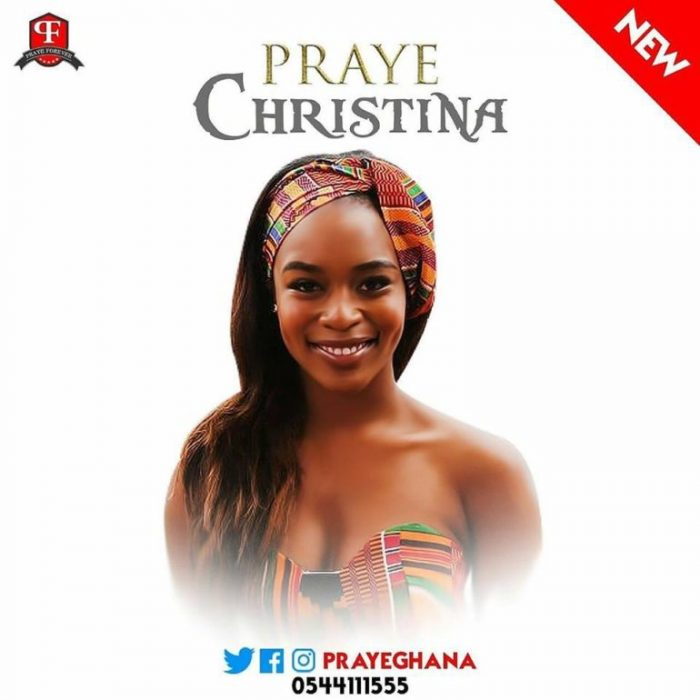 Praye Christina - Praye - Christina {Download Mp3}