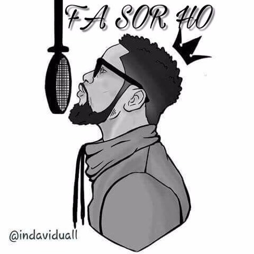 Sarkodie - Fa Sor Ho (Prod By MOB Mixed By PossiGee) {Mp3}
