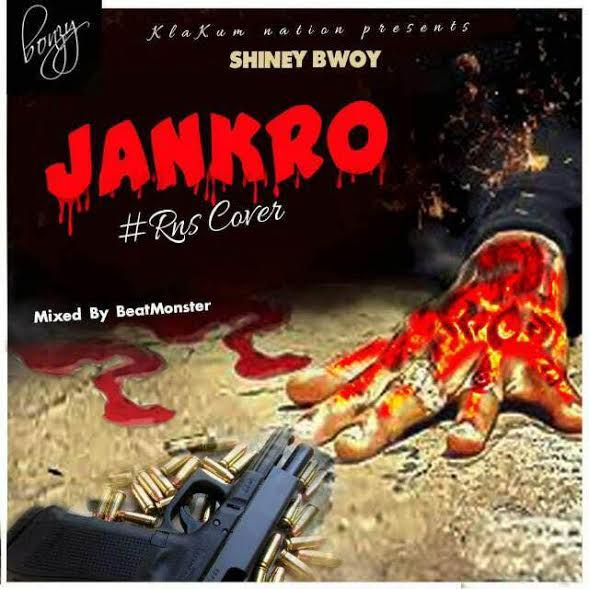 Shiney Bwoy - Jankro (RNS Cover)