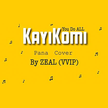 Zeal VVIP Kayikomi You Do All Prod By Hydraulix Beatz - Zeal VVIP - Kayikomi You Do All (Prod By Hydraulix Beatz)