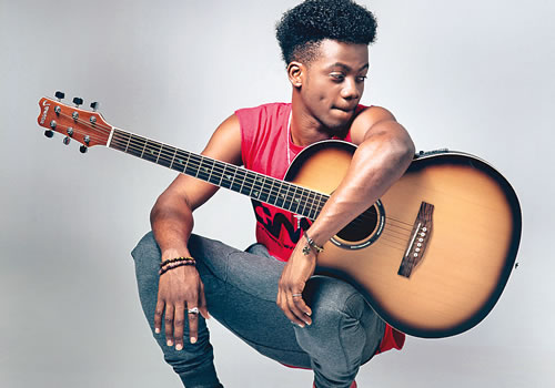 korede bello - Korede Bello - Do Like That {Download Mp3}