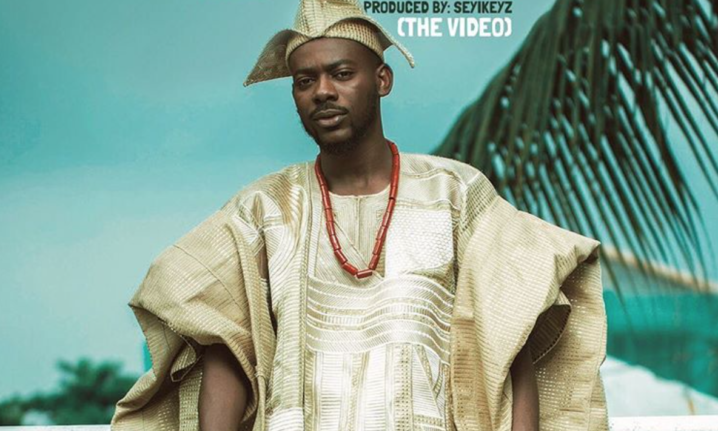 Adekunle Gold - My Life (Download Mp3)