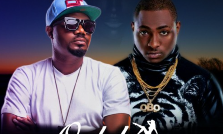 Dj Jimmy Jatt ft. Davido - Orekelewa (Prod By. Young John)