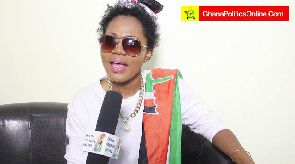 Ghana will collapse if Akufo Addo wins Mzbel - Video: Ghana will collapse if Akufo-Addo wins - Mzbel