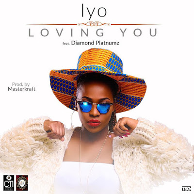 IYO Loving You ft. Diamond Platnumz - IYO - Loving You ft. Diamond Platnumz {Download mp3}