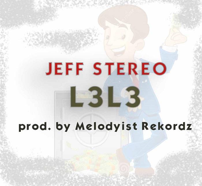 Jeff Stereo - L3l3