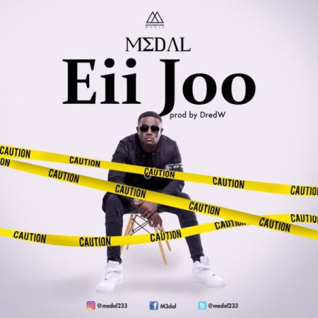 M3dal - Eii Joo (Prod by DredW) {Download mp3}