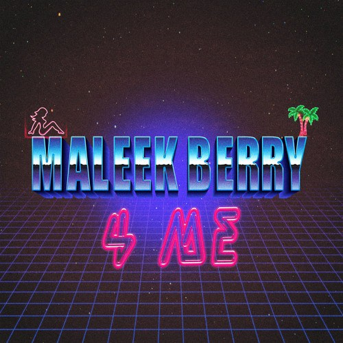 Maleek Berry - 4 Me {Download Mp3}