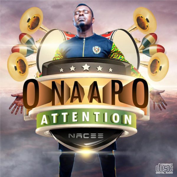 Nacee Onaapo Attention - Nacee - Onaapo Attention {Download mp3}