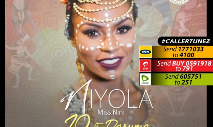 Niyola - Jo Dance ft. Pasuma (Download Mp3)