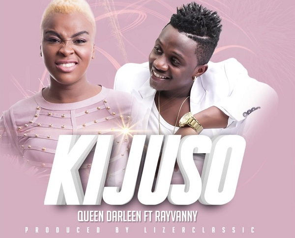 Queendarleen ft. Rayvanny - KIJUSO {Download Mp3}