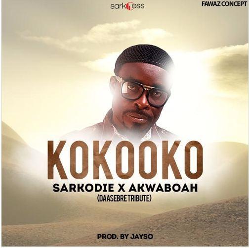 Sarkodie - Kokooko ft. Akwaboah (Daasebre Gyamenah Tribute)