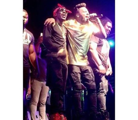 shatta-wale-samini-finally-unites-at-saminifest