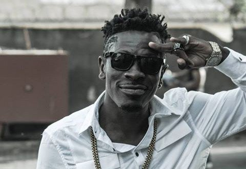 Shatta Wale - Kokooyi Scary Dance (Prod. By Damaker)