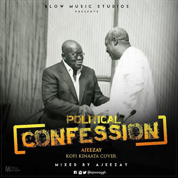 Ajeezay Politcal Confession - Ajeezay - Politcal Confession {Download mp3}