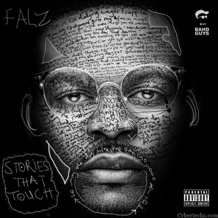 Falz - Soft Work {Download mp3}