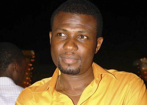 Mark Okraku-Mantey drops case against Sarkodie